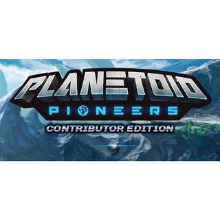 Planetoid Pioneers