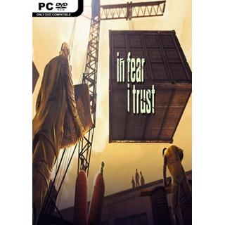 In Fear I Trust: Episode 1 - Waking Up