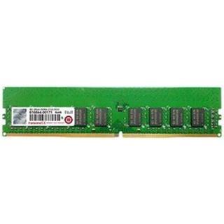 Transcend DDR4 2133MHz 8GB ECC (TS1GLH72V1H)