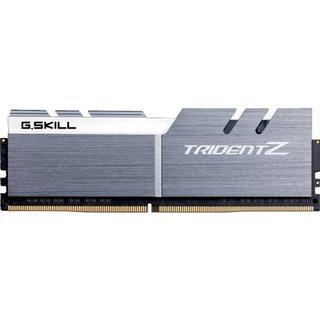 G.Skill Trident Z DDR4 3200MHz 4x8GB (F4-3200C14Q-32GTZSW)