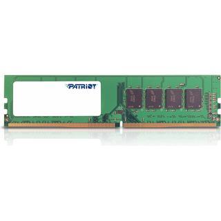 Patriot Signature Line DDR4 2400MHz 16GB (PSD416G24002H)