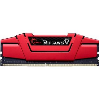 G.Skill Ripjaws V DDR4 2800MHz 2x4GB (F4-2800C15D-8GVRB)