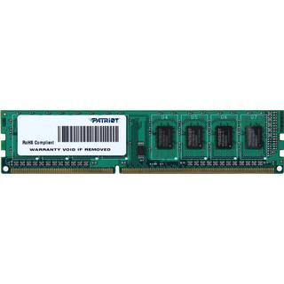 Patriot Signature Line DDR3 1333MHz 4GB (PSD34G13332)