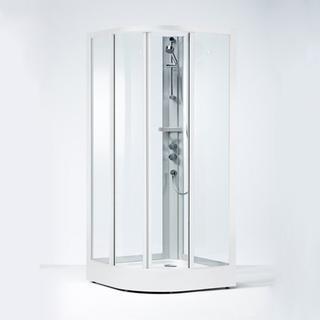 Ifö Solid SKR Art VK Brusekabine 900x900mm