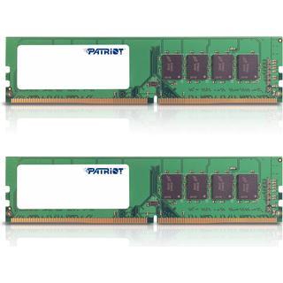 Patriot Signature Line DDR4 2133MHz 2x4GB (PSD48G2133K)