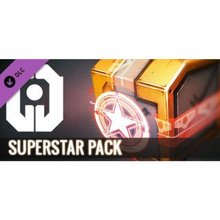 Games of Glory: Superstar