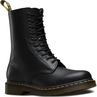 Dr Martens 1490 Smooth - Black
