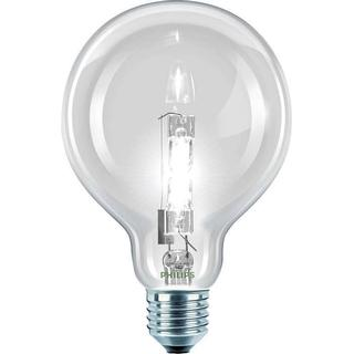 Philips Classic G95 Halogen Lamp 42W E27