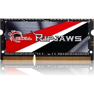 G.Skill Ripjaws DDR3L 1866MHz 8GB (F3-1866C11S-8GRSL)
