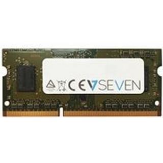 V7 DDR3 1333MHz 2GB (V7106002GBS)