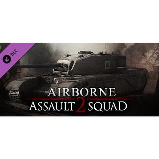 Men of War: Assault Squad 2 - Airborne