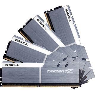 G.Skill Trident Z DDR4 3200MHz 4x8GB (F4-3200C15Q-32GTZSW)