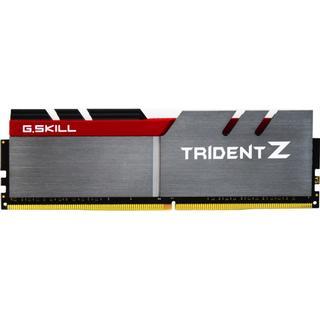 G.Skill Trident Z DDR4 3200MHz 8x16GB (F4-3200C16Q2-128GTZ)