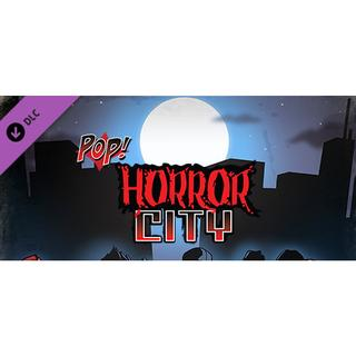 RPG Maker: Pop!: Horror City