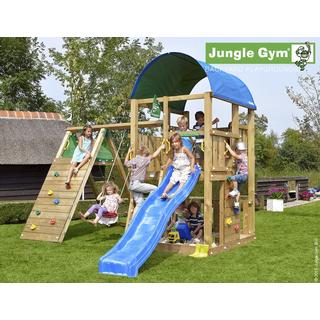 Jungle Gym Farm Climb