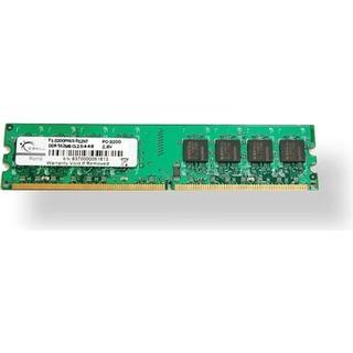 G.Skill Value DDR 400MHz 1GB (F1-3200PHU1-1GBNT)