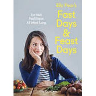 Fast Days and Feast Days (Inbunden, 2016), Inbunden