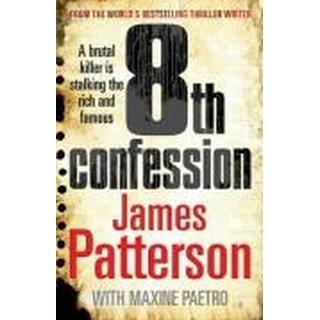 8th Confession (Häftad, 2010), Häftad
