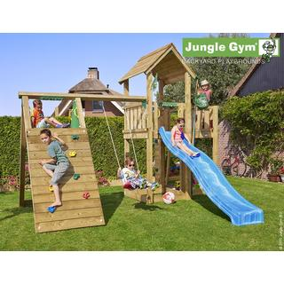 Jungle Gym Mansion Klatre