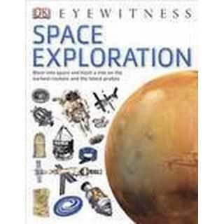 Space Exploration (Häftad, 2014), Häftad