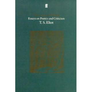 The Sacred Wood (Häftad, 1997), Häftad