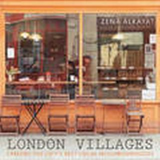 London Villages (Häftad, 2013), Häftad