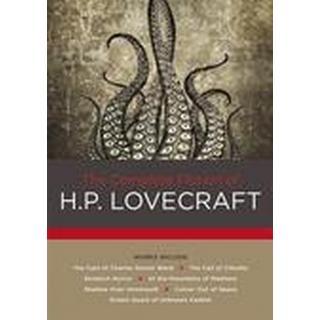 The Complete Fiction of H.P. Lovecraft (Inbunden, 2016), Inbunden