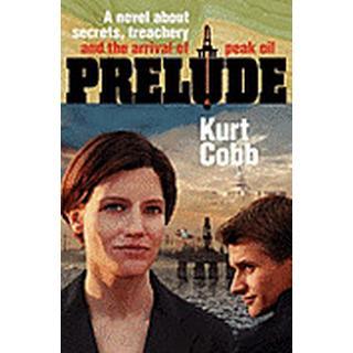 Prelude (Häftad, 2010), Häftad