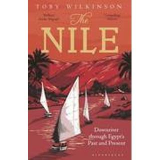 The Nile (Häftad, 2015), Häftad
