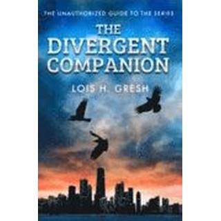 Divergent Companion (E-bok, 2014), E-bok