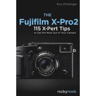 The Fujifilm X-Pro2 (Häftad, 2016), Häftad