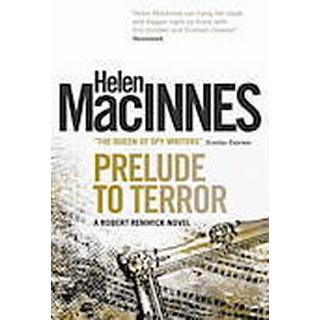 Prelude to Terror (Häftad, 2013), Häftad