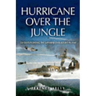 Hurricane Over the Jungle (Häftad, 2005), Häftad