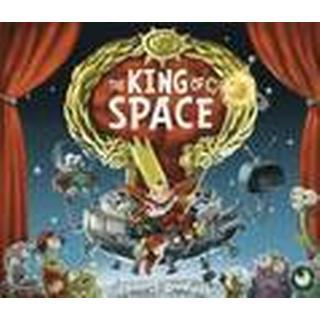 The King of Space (Häftad, 2013), Häftad