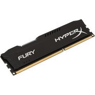 HyperX Fury DDR3L 1600MHz 4GB (HX316LC10FB/4)