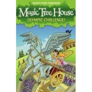 Magic Tree House 16 (Häftad, 2010), Häftad