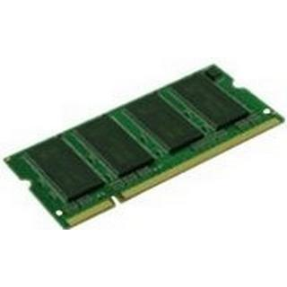 MicroMemory DDR 266MHZ 1GB for HP (MMC4114/1024)