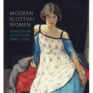Modern Scottish Women (Häftad, 2015), Häftad