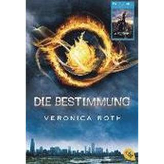Die Bestimmung 01 - Divergent (Häftad, 2014)