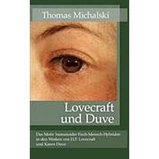 Lovecraft Und Duve (Häftad, 2013)
