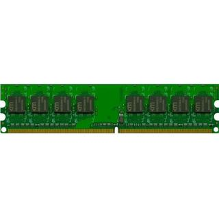 Mushkin Essentials DDR2 800MHz 4GB (991751)