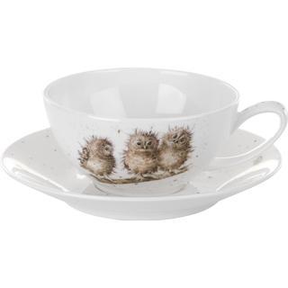 Royal Worcester Wrendale Kaffekop 30 cl