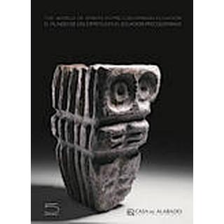 World of Spirits in Precolumbian Ecuador (Inbunden, 2012), Inbunden