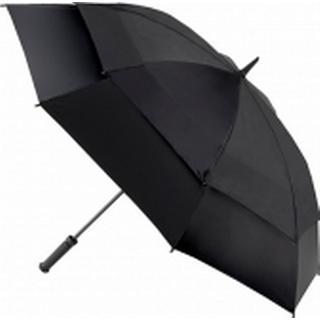 Fulton Stormshield Umbrella Black