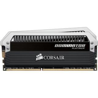 Corsair Dominator Platinum Series DDR4 3600MHz 2x8GB (CMD16GX4M2B3600C18)