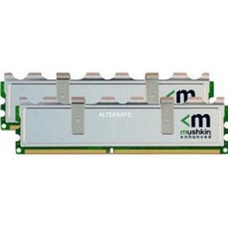 Mushkin Silverline DDR2 667MHz 2x2GB (996756)