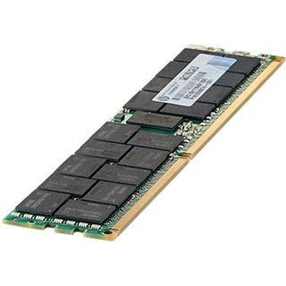 HP DDR3L 1600MHz 4GB ECC Reg (713981-B21)