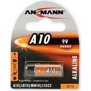 Ansmann A10