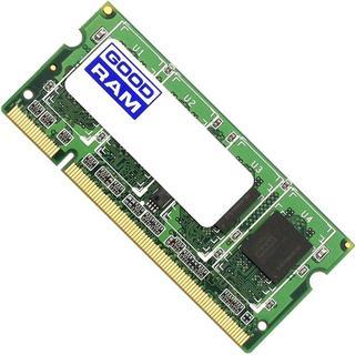 GOODRAM DDR3 1600MHz 8GB (GR1600S364L11/8G)