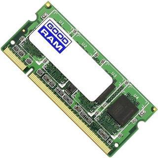 GOODRAM DDR3 1600MHz 4GB (GR1600S364L11/4G)